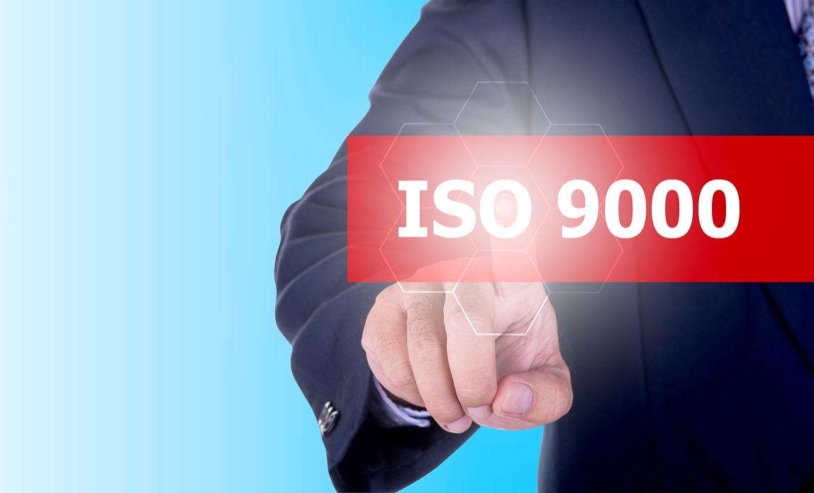 ISO 9000:2015 la gi
